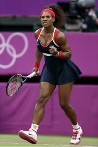Serena!!!